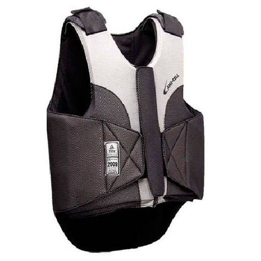 BODY PROTECTOR LAMICELL ROTEC KIDS