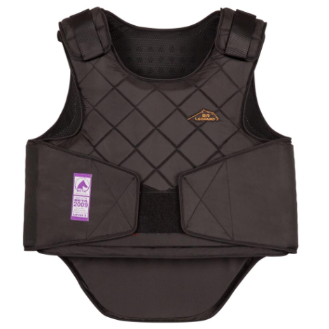 BODY PROTECTOR BR LEOPARD