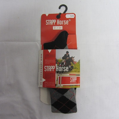 COLLANTS STAPP HORSE