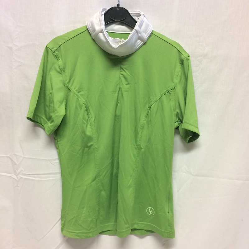 BLOUSE COMPETITION - DAMES LIME