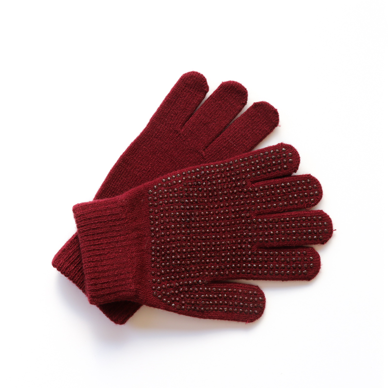HANDSCHOENEN HB HORSES - MAGIC GLOVES - ADULTS