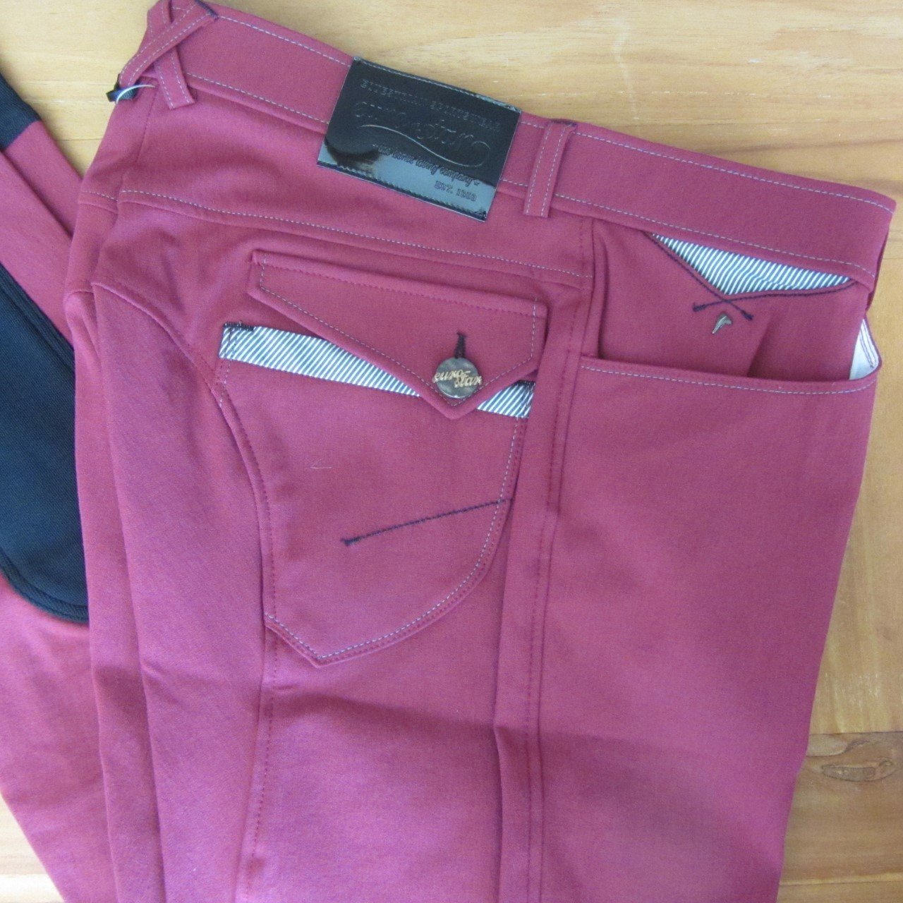 PANTALON FEMMES RUBY KNEE