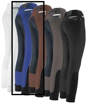 Horka Hexa Femmes Équitation silicone plein Siège Active stable cour de culottes