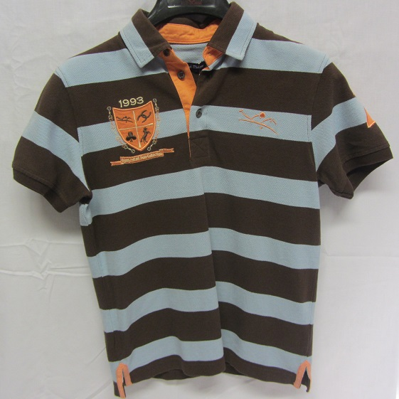 POLO SHIRT - KIDS - KORTE MOUWEN