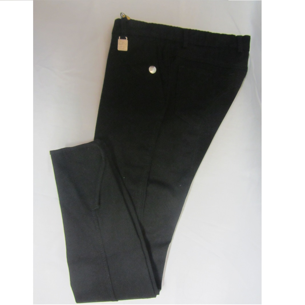 PANTALON JR HKM VELOURS